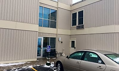 Building, 124 Beech St, 2