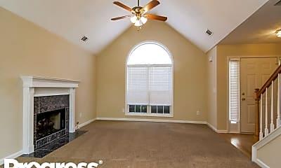 Living Room, 244 Kylman Ct NW, 1