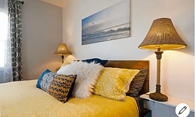 Bedroom, 4430 Illinois St, 1
