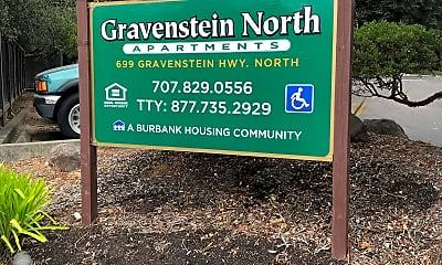 Gravenstein North, 1