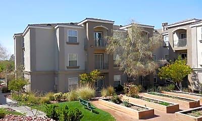 Portofino Senior Apartments, 1