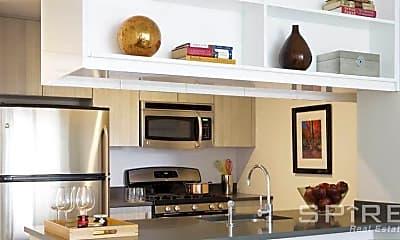 Kitchen, 233 E 35th St, 1