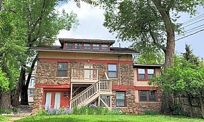 Building, 1528 Mapleton Ave, 2