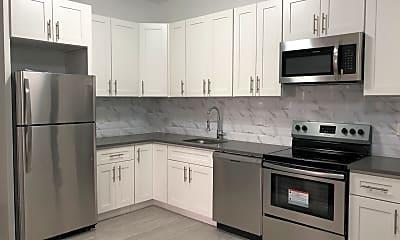 Kitchen, 441 Knickerbocker Ave 3-F, 0