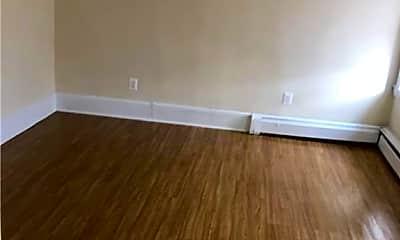 Living Room, 39 Elliot St 2A, 1