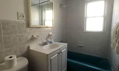 Bathroom, 22-17 Crescent St 2FL, 2