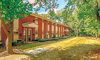 Stony Hill Apartments, 1