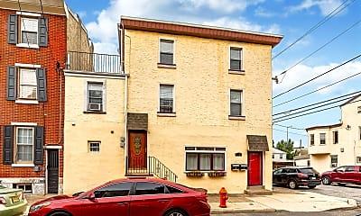 Building, 1101 E Palmer St, 1