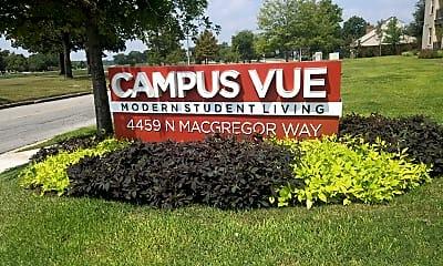 Campus Vue, 1