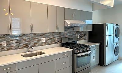 Kitchen, 1748 71st St 3, 0