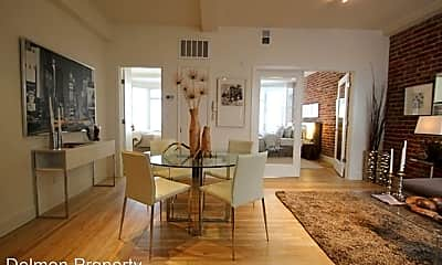 Dining Room, 725 Leavenworth St, 1