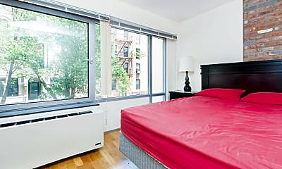 Bedroom, 636 E 11th St 2F, 1