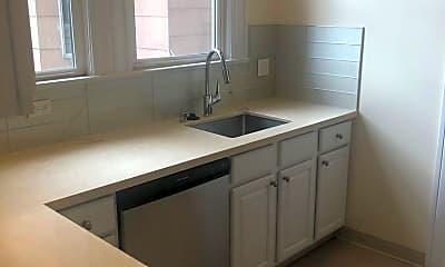 Kitchen, 1461 California St, 0
