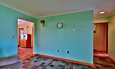 Bedroom, 1036 Ridge Ave, 2