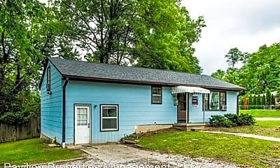 Building, 403 N Roosevelt St, 0