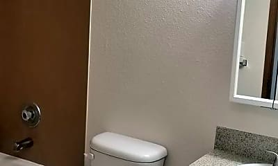 Bathroom, 10309 92nd St SW, 2