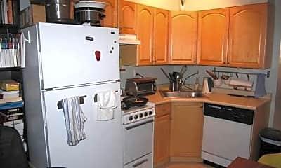 Kitchen, 324 Monroe St 2, 1