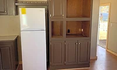 Kitchen, 7801 W McCormick Rd., 1