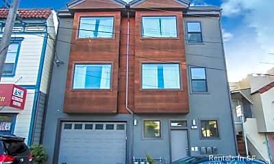 Building, 2350 San Bruno Ave, 0