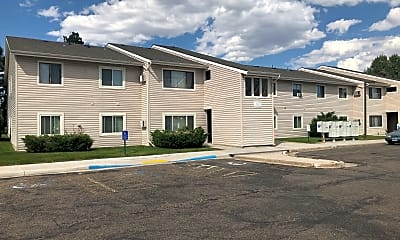 Cheyenne North Apartments - Section 8, 0