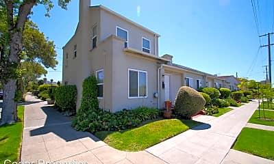 Building, 2601 Sacramento St, 1