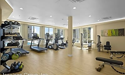 Fitness Weight Room, 35 Club Rd, 2