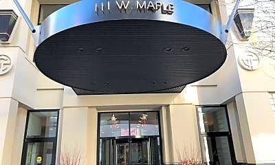 111 W Maple St, 0