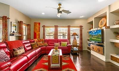 Living Room, 16800 E El Lago Blvd, 0