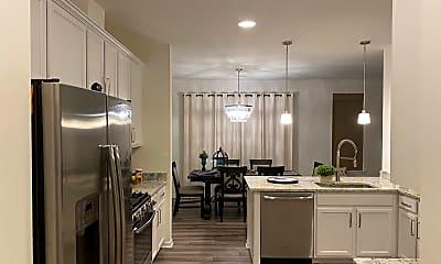 Kitchen, 4106 Calder Ln, 1