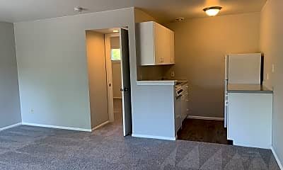 Living Room, 5656 Fauntleroy Way SW, 1