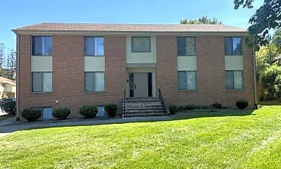 Building, 1830 Grandin Rd SW, 0