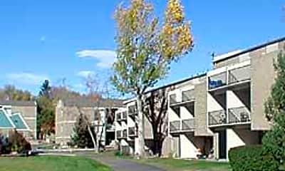 Terra Village, 0