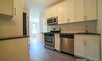 Kitchen, 225 Central Park N, 1