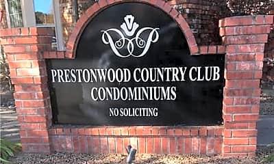 Community Signage, 15926 Stillwood St 1072, 0