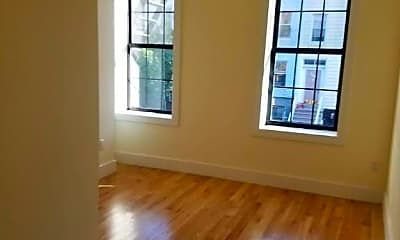 Bedroom, 133 23rd St, 2