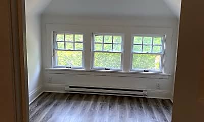 Living Room, 2217 Oakdale Road, Unit 3rd floor, 2