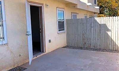 Patio / Deck, 205 Hanosh Ct SE, 2