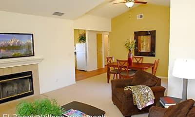 Living Room, 1026 Olson Ln, 1
