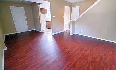 Living Room, 901  Market, 1
