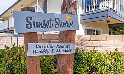 Community Signage, 4902 Sandyland Rd 246, 1