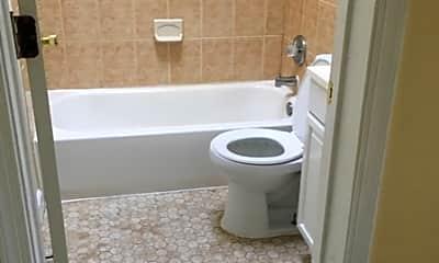 Bathroom, 900 Ellicott Driveway, 0