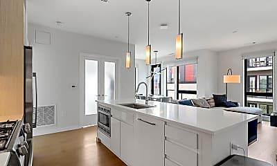 Kitchen, 45 W 3rd St 426, 0