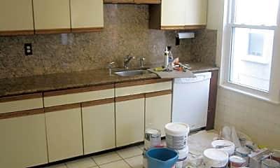 Kitchen, 103 Browne St, 1