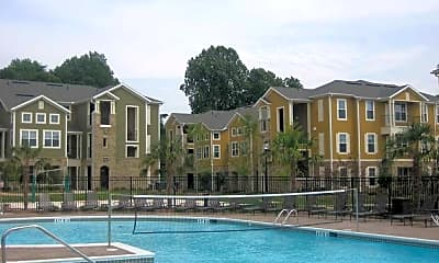Spring Place Apartments, 2