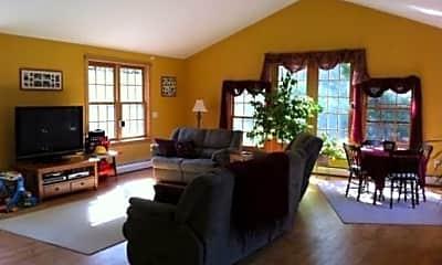 Living Room, 916 Sligo Rd, 1