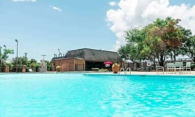 Pool, Alta Vista, 2