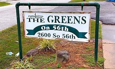 Community Signage, 2600 S 56th St, 0