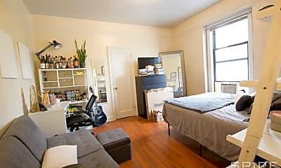 Bedroom, 201 E 104th St, 1