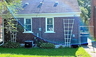 Building, 9545 Beaverland St, 1