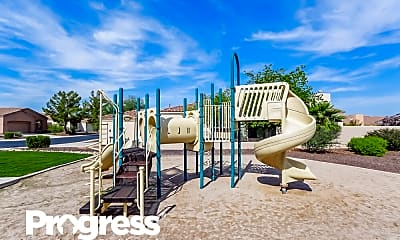 Playground, 2102 E Fawn Drive, 2